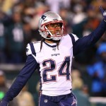 Source: Gilmore (due $7M) skips Pats minicamp