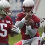 Patriots' Gilmore absent as team opens mandatory minicamp