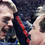 Bill Belichick won't say if he congratulated Tom Brady on Super Bowl victory