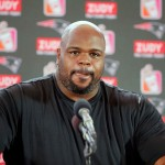 Wilfork's son charged with stealing dad's SB rings