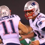 Julian Edelman reminds Tom Brady of his humble Madden roots