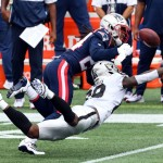 Patriots Notebook: Gilmore Update, Tight Ends go 'Back to School' and More