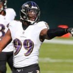 Patriots' Matthew Judon lashes out at NFLPA over NFL's vaccination policy