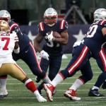 Why Damien Harris Could Have a Breakout Season in 2021