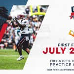 Training Camp: Everything you need to know