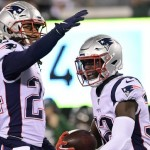 Devin McCourty praises Stephon Gilmore amid contract dispute: '(He) makes us a better defense'