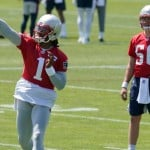 5 burning questions to answer as Patriots training camp begins