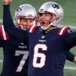 Patriots positional preview: Specialists
