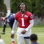 'Clean slate' in QB competition as Pats open training camp