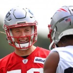 Patriots rookie Mac Jones started only 17 games in college. Does experience matter?