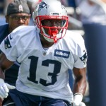 Patriots Training Camp Observations: Nelson Agholor Flashes On Day 3