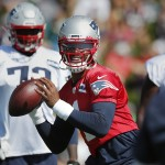 Cam Newton Rumors: 'Doubts' in Patriots That QB Will Be Able to Throw Like He Used To