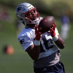 Patriots training camp: Jakobi Meyers' strong showing, plus more from the Cam Newton-Mac Jones competition
