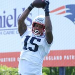 N'Keal Harry, Bill Belichick Discussed Patriots Wideout's Trade Request