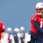 What to make of the Patriots' quarterback competition after one week of training camp
