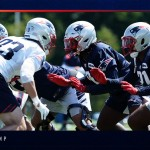 Day 5 blogservations: Front seven offers many options