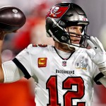 2021 NFL MVP odds: Latest betting lines for top preseason candidates