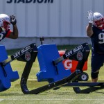 Patriots Are Placing 'Big Emphasis' On Fixing This Major 2020 Flaw