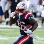 ESPN's bold training camp prediction puts Sony Michel out of mix for Patriots