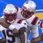 What Cam Newton Has Seen From N'Keal Harry During Patriots Training Camp