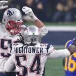 It's Undeniable Dont'a Hightower, Kyle Van Noy Are Providing Patriots Boost