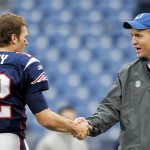 Peyton Manning: Tom Brady attending Hall of Fame induction 'means a lot'