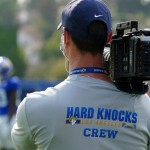 In-season debut of 'Hard Knocks' to feature Indianapolis Colts