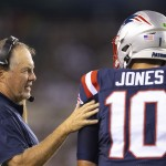Patriots at Jets preview: Can Mac Jones get into the win column?