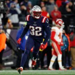 Patriot Maven Notebook: Patriots Work Out Free Agent Offensive Lineman, Belichick Cares Nothing for Social Media and More