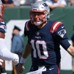 Three Things Mac Jones Wants To Improve After Patriots' Win Over Jets