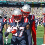 Week 2 takeaways and big questions: Patriots' big day, Ravens beat Chiefs and a shocker for the Saints