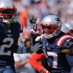 First look: New Orleans Saints at New England Patriots odds and lines