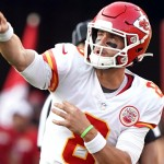 Patriots Host Quarterback, Five Other Free Agents For Workouts