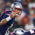 Jets Game Should Have You Worried About Patriots Offense, But Not Too Worried