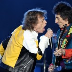 Rolling Stones perform at private party hosted by Robert Kraft at Gillette Stadium