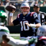 Analysis: Why Mac Jones and the Patriots offense aren't going deep
