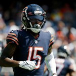 Patriots reportedly work out six free agents, including former Bears receiver Javon Wims