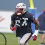 Patriots expect to be challenged by Kamara, savvy Saints