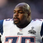 Vince Wilfork among Patriots' Pro Football Hall of Fame nominees
