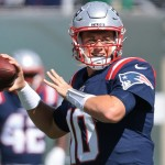 Why Mac Jones' Patriots Teammates Are 'Extremely Confident' In Rookie