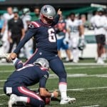 Patriot Maven Notebook: Patriots Sign Folk, Jackson to Practice Squad and More
