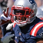 Patriots Teammate Has Seen This One Notable Change In J.C. Jackson