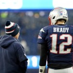 Alex Guerrero thinks Bill Belichick never stopped treating Tom Brady like a 20-year-old kid