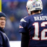 Brady's trainer: Belichick 'never evolved' with QB