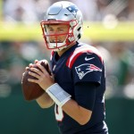 Mac Jones can't escape one question in promising Patriots start