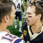 How the Patriots and Saints have changed since their last meeting