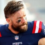 Patriots to honor Edelman during showdown with Saints