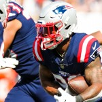 James White Injury: How Lengthy Absence Would Impact Patriots Offense