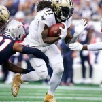 4 takeaways as undisciplined Patriots fall to Saints