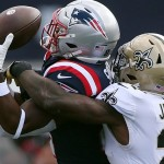 Patriots Notes: Why Saints Loss Was Day To Forget For Jonnu Smith